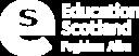 Education Scotland Logo
