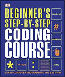 Beginner's Coding Course Book