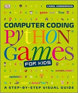 Python Games for Kids